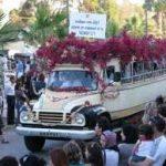 Кипр в начале марта