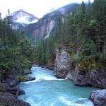 Переправа через горные реки. Показатели характера реки.