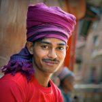 Королевство Непал. Исторический обзор.