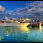 Багамские острова. История отдыха