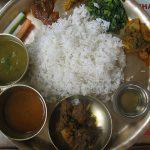 Национальная кухня Непала