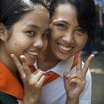 Филиппины - страна 7107 улыбок
