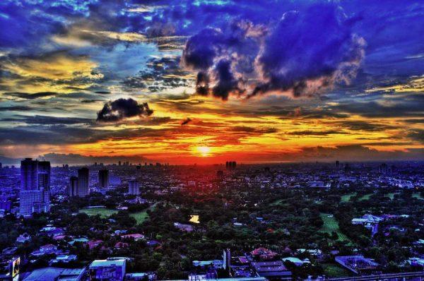Достопримечательности Манилы