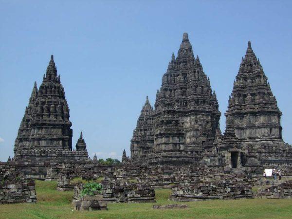Храмы Прамбанан
