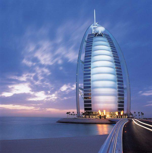 Горящие путевки в Дубай