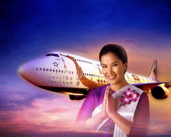 Дешевые авиабилеты в Тайланд