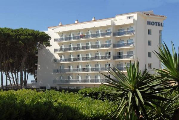 Испания отель Terramarina 4*