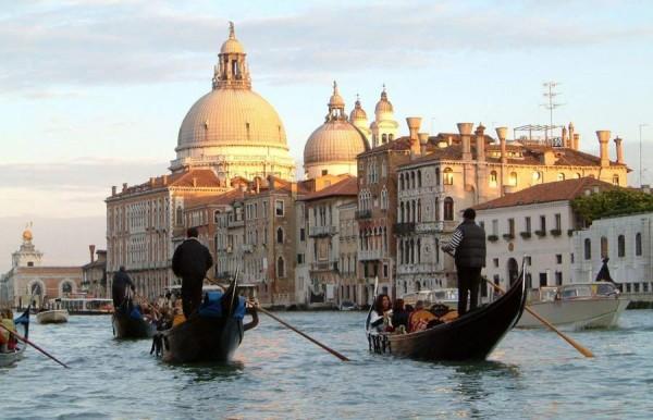 Эскурс в историю Венеции для туриста
