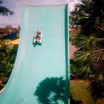 Аквапарк на Бали