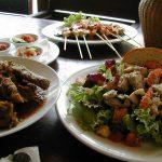 Балийская кухня