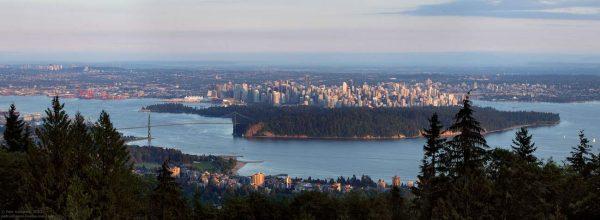Лучший город Канады