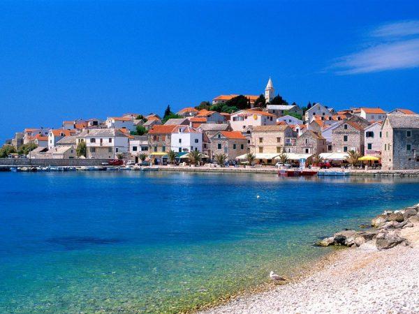 Хорватия. Страна достопримечательностей