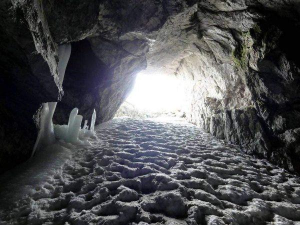 Пещера Дурмитора