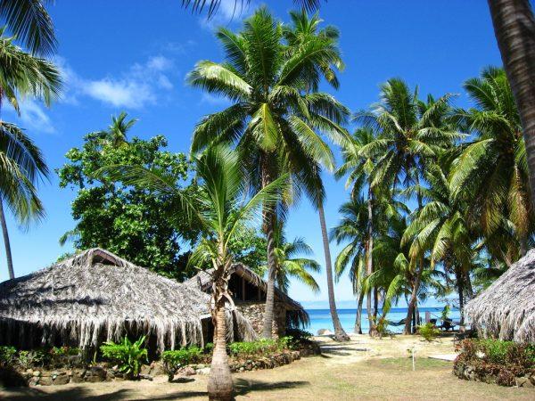 Фиджи - туры и цены