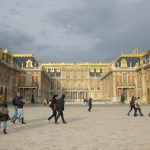 Любимое место туристов: Версальский дворец