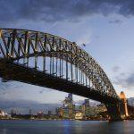 Мост Харбор – Бридж в Австралии
