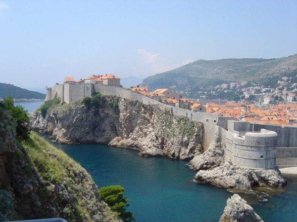 Отдых в Хорватии 2013