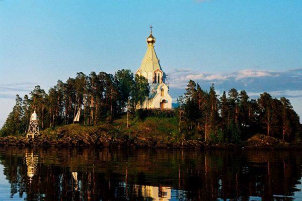 Где можно отдохнуть в России. Карелия