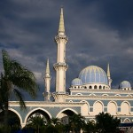 Малайзия пляжный отдых