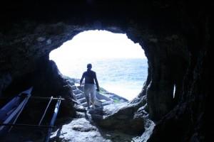 Загадочный остров Нуэ, Океания