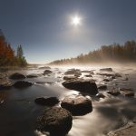 Лапландия - страна чудес