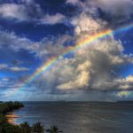 Разнообразие и буйство красок на острове Сайпан