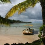 Изумрудный остров Самоа