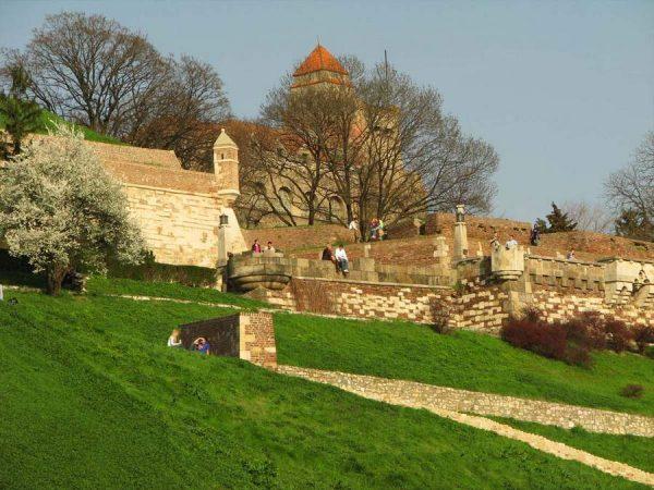 Туры в Сербию и Черногорию