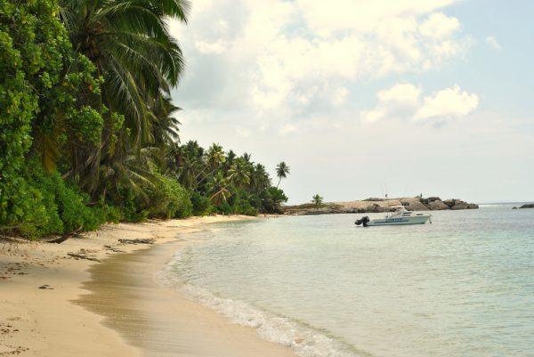 Сейшельские острова. Туры и отзывы