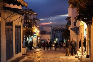 Что можно посетить в Тунисе?