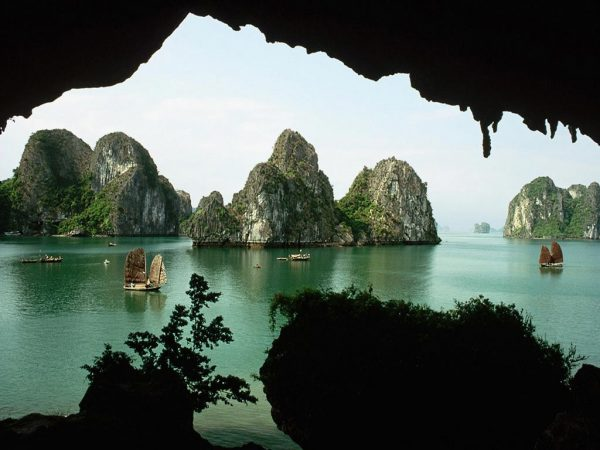 Отдых во Вьетнаме 2012