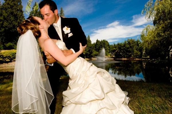 Где провести свадьбу в Европе