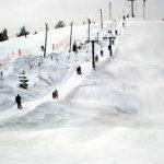 Финляндия, горные лыжи
