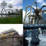 Креативные парки в гродах мира