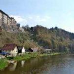 Поездка на автомобиле из РФ в Австрию