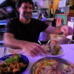 Еда по-итальянски