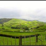 Аотеароа - Страна длинного белого облака