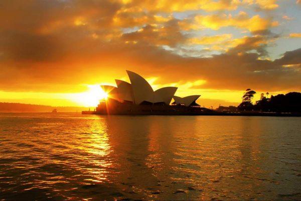 Туры в Австралию 2013