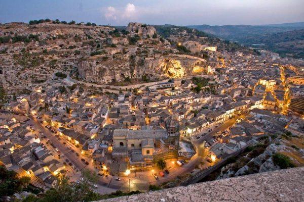 Поездка в Сицилию