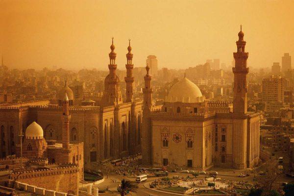 Туры выходного дня в Египет