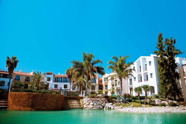 Отели Испании все включено