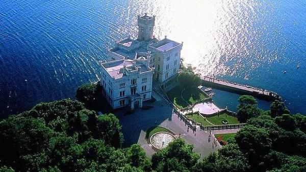 Туры по югу Италии