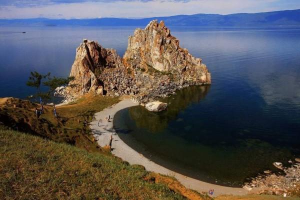 Экскурсии на Байкал из Москвы