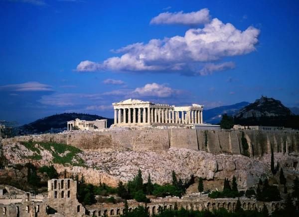 Недорогие туры в Грецию
