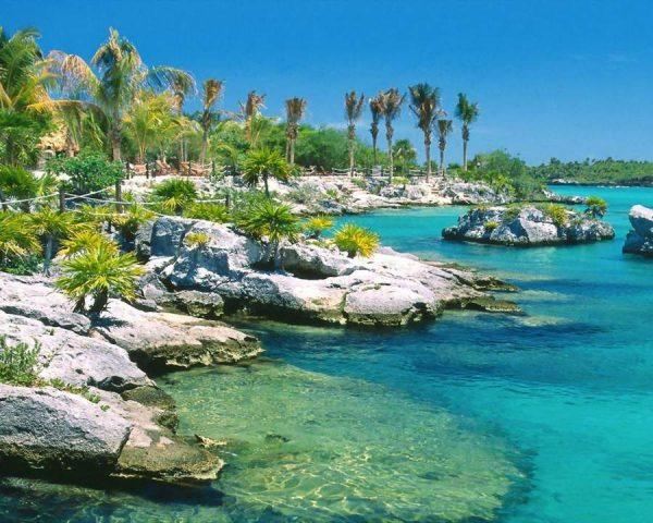 Лучшие отели Канкуна