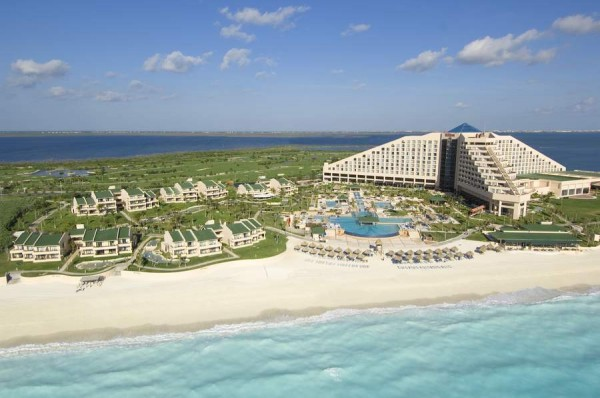 Hilton Cancun Golf & Spa Resort