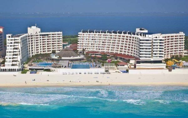 Holiday Inn Express Cancun Zona Hotelera