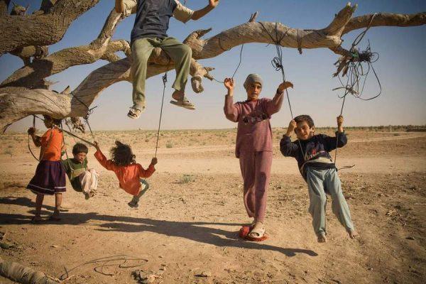Заметки о жизни в Сирии