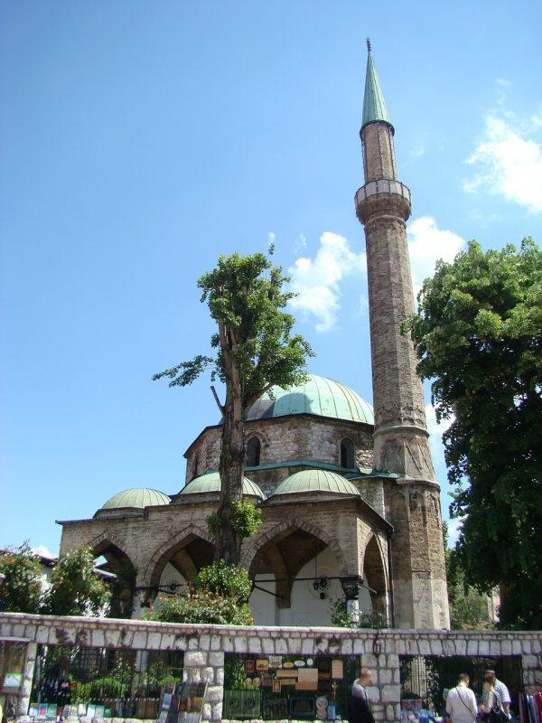 Достопримечательности Сараево