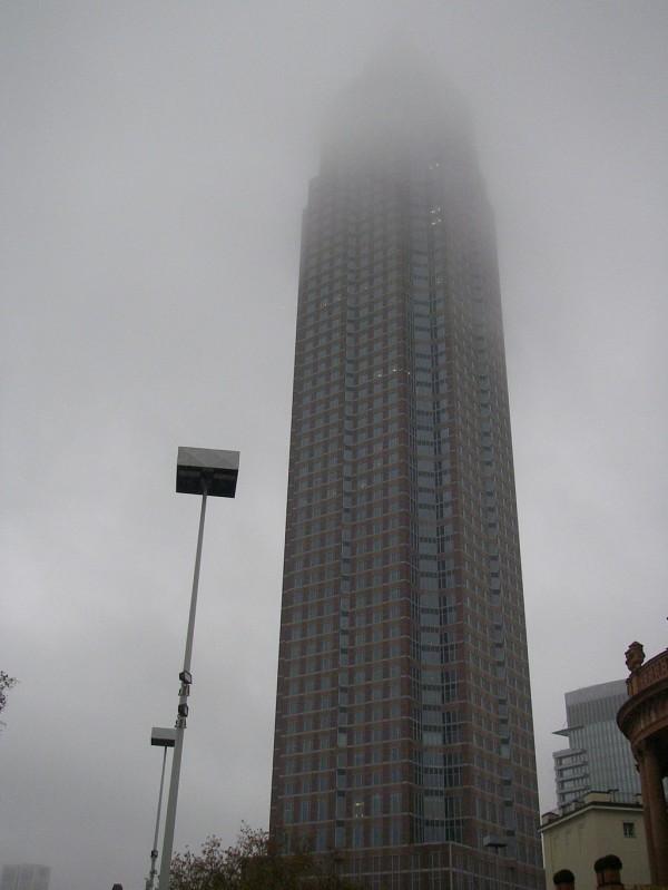 Башня Мессетурм
